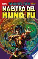 Shang-Chi. Maestro del kung fu