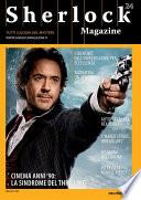 Sherlock Magazine 24