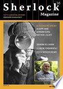 Sherlock Magazine 36