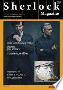 Sherlock Magazine 39