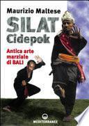 Silat cidepok. Antica arte marziale di Bali