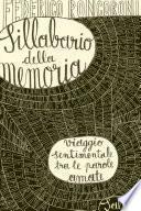 Sillabario della memoria