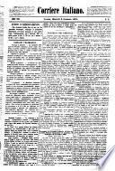 """""""Il"""" Corriere italiano"""