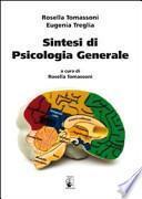 Sintesi di psicologia generale