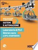 Sistemi automazione. Laboratorio di PLC Omron CQM1H e CP1L-STARTEDUDC