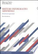 Sistemi informativi aziendali. Struttura e processi