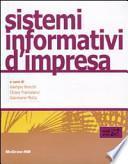 Sistemi informativi d'impresa