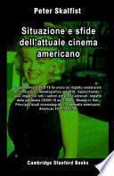 Situazione e sfide dell'attuale cinema americano