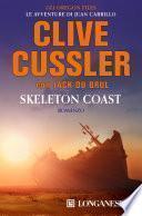 Skeleton Coast - Edizione italiana