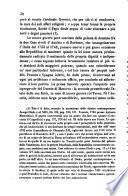 """""""La"""" caduta della repubblica di Venezia ed i suoi ultimi cinquant'anni"""