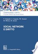 Social network e diritto
