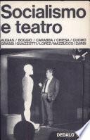 Socialismo e teatro ...
