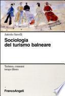 Sociologia del turismo balneare