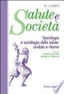 Sociologia e sociologia della salute: andata e ritorno