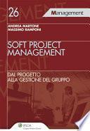 Soft Project Management