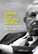 Soros e la società aperta. Metapolitica del globalismo