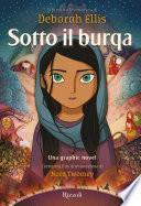 Sotto il burqa - Una graphic novel