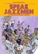 Speak Jazzmen
