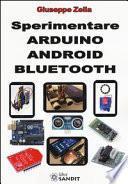 Sperimentare Arduino Android Bluetooth