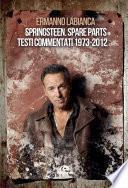 Springsteen. Spare parts