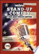 Stand-up comedy. Il nuovo genere letterario americano