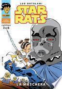 Star Rats 3 (di 6)