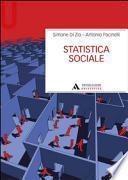 Statistica sociale