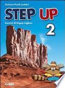 Step up. Esercizi di lingua inglese-Fascicolo narrativa. Con CD Audio. Per la Scuola media