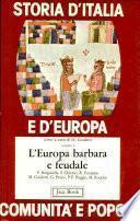 Storia d'Italia e d'Europa