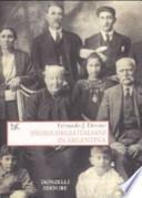 Storia degli italiani in Argentina
