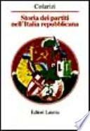 Storia dei partiti nell'Italia repubblicana