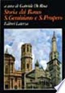 Storia del Banco S. Geminiano e S. Prospero