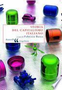 Storia del capitalismo italiano