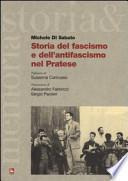 Storia del fascismo e dell'antifascismo nel pratese