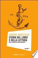 Storia del libro e della lettura