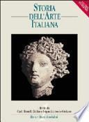 Storia dell'arte italiana. Per le Scuole superiori