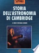 Storia dell'astronomia di Cambridge