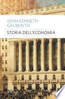 Storia dell'economia