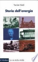 Storia dell'energia