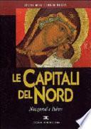Storia dell'icona in Russia: Le capitali del nord : Novgorod e Pskov