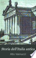 Storia dell'Italia antica