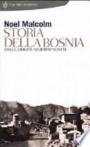 Storia della Bosnia