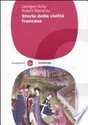 Storia della civiltà francese