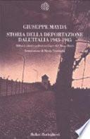 Storia della deportazione dall'Italia