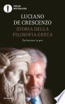 Storia della filosofia greca - 2. Da Socrate in poi