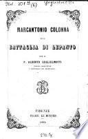 Storia della marina Pontificia dal secolo ottavo al decimonono