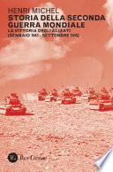Storia della Seconda Guerra Mondiale vol. 2