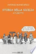 Storia della Sicilia a fumetti