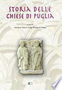 Storia delle chiese di Puglia