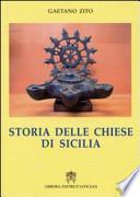 Storia delle chiese di Sicilia